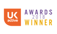 Hearts & Minds - winner of the 2018 ukactive Research Impact Award