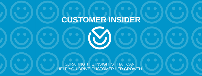 Customer Insider: 18 Feb – becoming customer-led